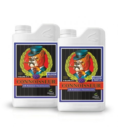 Advanced Nutrients pH Perfect Connoisseur Bloom Part A&B