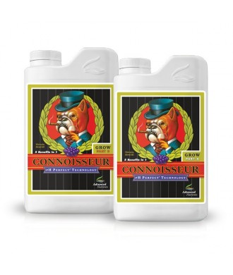 Advanced Nutrients pH Perfect Connoisseur Grow Part A&B