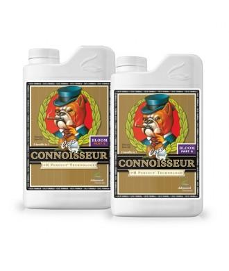 Advanced Nutrients pH Perfect Connoisseur Coco Bloom Part A&B
