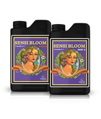 Advanced Nutrients pH Perfect Sensi Bloom Part A&B