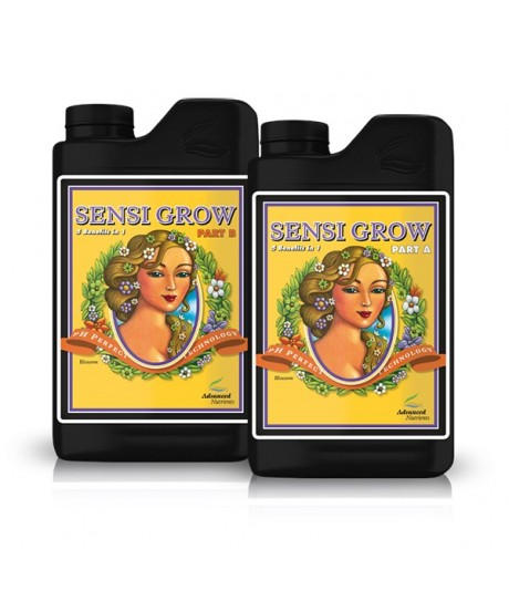 Advanced Nutrients pH Perfect Sensi Grow Part A&B