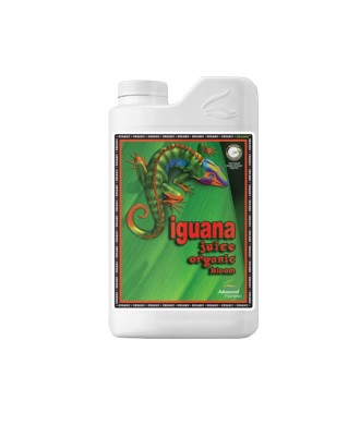 Advanced Nutrients Iguana Juice Organic Bloom & Grow