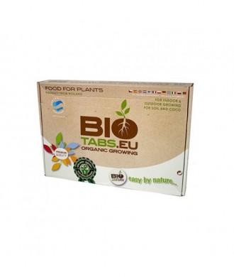 Bio Tabs Starterpack
