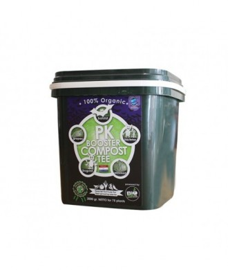 Bio Tabs PK Booster Compost Tea