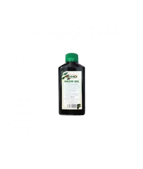 Bioki Olio di Neem 100 ml