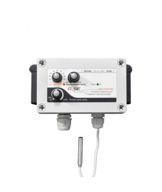 GSE Digital Fan Controller