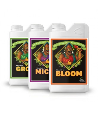 Advanced Nutrients pH Perfect Grow Micro Bloom