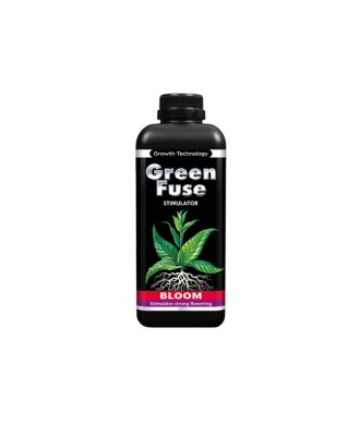 Growth Technology Green Fuse Bloom