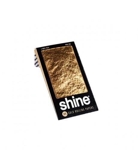 Shine King Size 1 Foglio