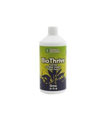 GHE General Organics BioThrive
